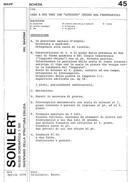 Amazing ppabavo with larghezza scala interna - Larghezza scala interna ...